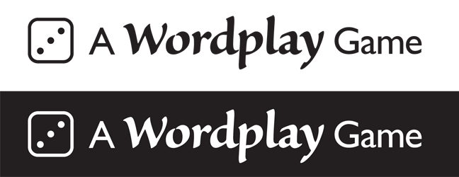 Design: Wordplay Logo
