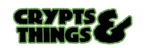 Logo: Crypts and Things