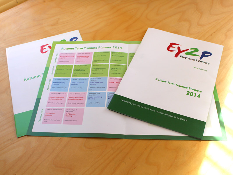 Photo: EY2P termly planner