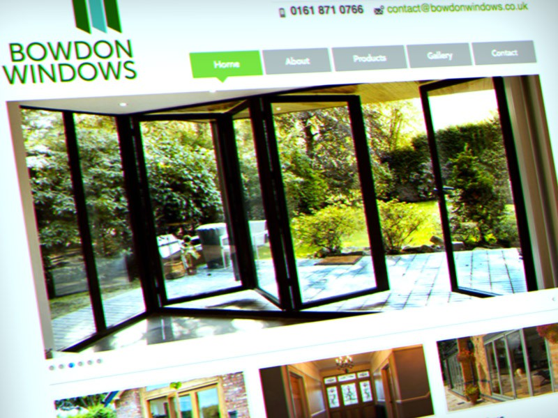 Photo: Bowdon Windows