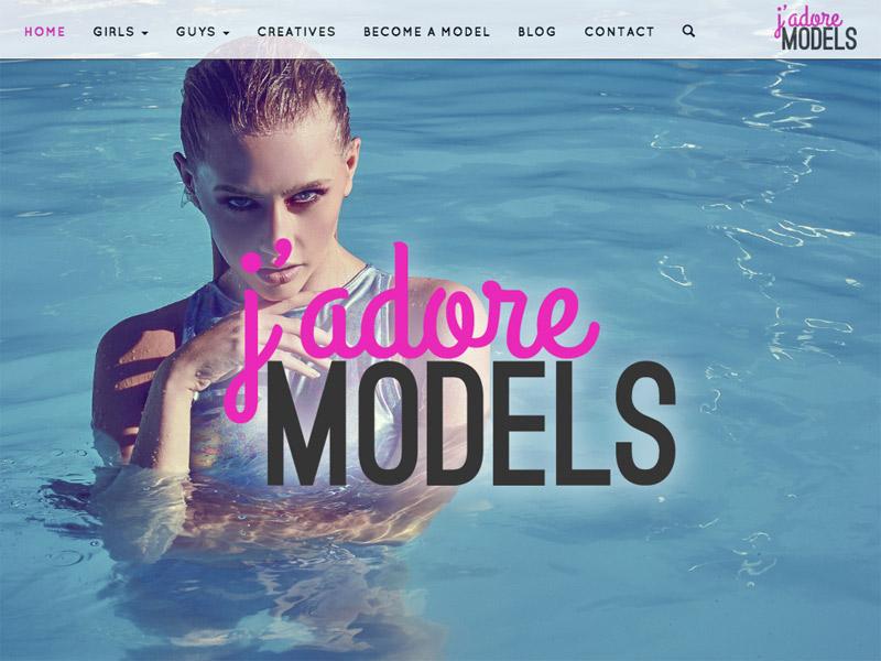 Photo: J'adore Models